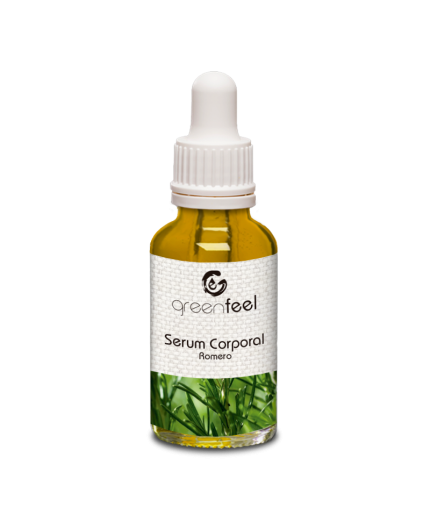 Serum corporal Romero Bio CBD 5%